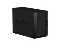 Synology DS218+ (2xHDD, 2x2-2.5GHz, 2GB, 3xUSB, 1xLAN) - 384117 - zdjęcie 4