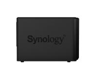 Synology DS218+ 6TB (2xHDD, 2x2-2.5GHz, 2GB, 3xUSB, 1xLAN)  - 463378 - zdjęcie 7