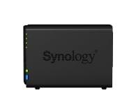Synology DS218+ 6TB (2xHDD, 2x2-2.5GHz, 2GB, 3xUSB, 1xLAN)  - 463378 - zdjęcie 8