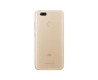 Xiaomi Mi A1 64GB Gold - 383937 - zdjęcie 3