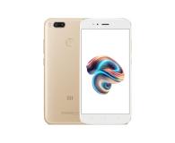 Xiaomi Mi A1 64GB Gold - 383937 - zdjęcie 1