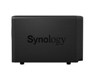 Synology DS718+ (2xHDD, 4x1.5-2.3GHz, 2GB, 3xUSB, 2xLAN) - 384109 - zdjęcie 6