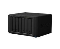 Synology DS3018xs (6xHDD, 2x2,2-2.6GHz, 8GB, 3xUSB, 4xLAN) - 384118 - zdjęcie 1
