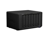 Synology DS3018xs (6xHDD, 2x2,2-2.6GHz, 8GB, 3xUSB, 4xLAN) - 384118 - zdjęcie 2