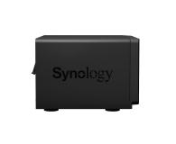 Synology DS3018xs (6xHDD, 2x2,2-2.6GHz, 8GB, 3xUSB, 4xLAN) - 384118 - zdjęcie 5