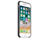 Apple Silicone Case do iPhone 7/8 Black - 384327 - zdjęcie 3