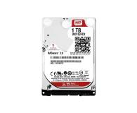WD 1TB IntelliPower 16MB RED - 157119 - zdjęcie 1
