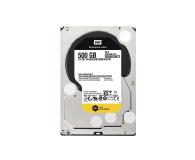 WD 500GB 7200obr. 64MB RE - 156018 - zdjęcie 1