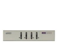 ATEN CS74U-A7 USB + VGA + audio (4 komputery) - 29884 - zdjęcie 1