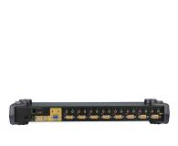 ATEN CS1758Q9-AT-G RACK USB + VGA (8 komputerów) - 29877 - zdjęcie 1