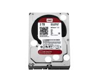 WD 3TB 7200obr. 64MB RED PRO - 204013 - zdjęcie 1