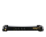 ATEN CS1754Q9-AT-G RACK USB + VGA (4 komputery) - 29853 - zdjęcie 1