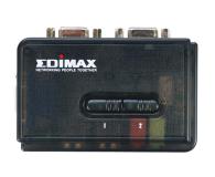 Edimax EK-UAK2 USB + VGA + audio (2 komputery) 1,8m - 29829 - zdjęcie 1