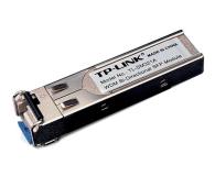 TP-Link TL-SM321A Single-Mode 1.25Gb/s 1xLC (do TL-SM321B) - 243792 - zdjęcie 1