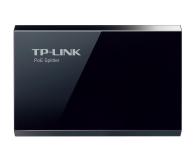 TP-Link Splitter PoE 1Gbit (PoE -> LAN+DC) odbiornik - 200606 - zdjęcie 1