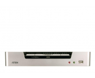 ATEN CS1794-AT-G USB + HDMI + audio (4 komputery) - 46590 - zdjęcie 1