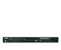 ATEN CS1708A-AT-G RACK USB/PS/2 + VGA (8 komputerów) - 206244 - zdjęcie 1