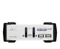 ATEN CS1732AC-AT USB + VGA + audio (2 komputery) - 29898 - zdjęcie 1