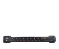 ATEN CS9138Q9 RACK PS/2 + VGA + audio (8 komputerów) - 29897 - zdjęcie 1
