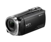 Sony HDR-CX450B czarna  - 372909 - zdjęcie 1