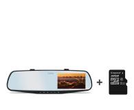 "Xblitz Mirror 2016 Full HD/4,3""/140 + 32GB  - 363451 - zdjęcie 1"