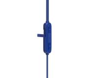 JBL T110BT Niebieskie - 384639 - zdjęcie 3