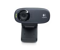 Logitech Webcam C310 HD - 57739 - zdjęcie 1