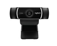 Logitech Webcam Pro Stream C922 Pro USB - 326684 - zdjęcie 1