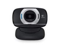 Logitech Webcam C615 HD - 71599 - zdjęcie 1