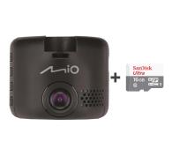 """Mio MiVue C320 Full HD/2""""/130 + 16GB - 363395 - zdjęcie 1"""