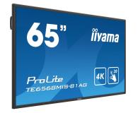 iiyama TE6568MIS dotykowy LFD - 380505 - zdjęcie 2