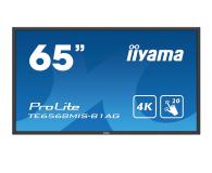 iiyama TE6568MIS dotykowy LFD - 380505 - zdjęcie 1