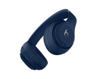 Apple Beats Studio3 niebieskie  - 381244 - zdjęcie 3