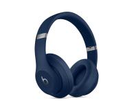 Apple Beats Studio3 niebieskie  - 381244 - zdjęcie 7