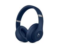 Apple Beats Studio3 niebieskie  - 381244 - zdjęcie 1