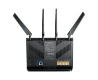 ASUS 4G-AC68U (1900Mbps a/b/g/n/ac (LTE) 4xLAN  - 381358 - zdjęcie 3