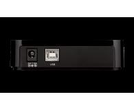 D-Link DUB-H7 USB 2.0 (7 portów, aktywny, zasilacz) - 28204 - zdjęcie 3
