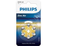 Philips Do aparatów słuchowych 6szt 13 - 381296 - zdjęcie 1
