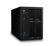 WD My Cloud Pro Series PR2100 0TB - 380878 - zdjęcie 3