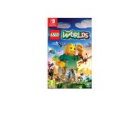 Switch LEGO Worlds - 381449 - zdjęcie 1