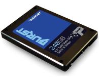 Patriot 240GB 2,5'' BURST SATA SSD - 381505 - zdjęcie 2