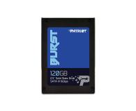 """Patriot 120GB 2,5"""" SATA SSD BURST - 381508 - zdjęcie 1"""