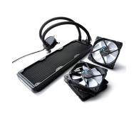 Fractal Design Celsius S36 Black 3x120mm - 380992 - zdjęcie 11