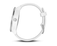 Garmin Vivoactive 3 Srebrny z Białym Paskiem - 381622 - zdjęcie 6