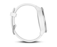 Garmin Vivoactive 3 Srebrny z Białym Paskiem - 381622 - zdjęcie 8