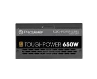 Thermaltake Toughpower 650W 80 Plus Gold - 402115 - zdjęcie 5