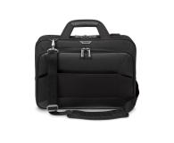 "Targus Mobile VIP Topload Laptop Case czarny 12-14"" - 357875 - zdjęcie 1"