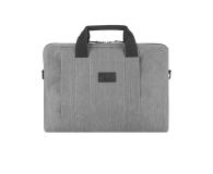 "Targus City Smart 16"" Laptop Slipcase szary - 124245 - zdjęcie 1"