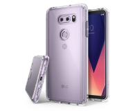 LG V30 niebieski + etui Ringke Fusion Crystal View - 454025 - zdjęcie 13