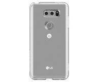 Spigen Liquid Crystal do LG V30 Crystal Clear - 402167 - zdjęcie 3